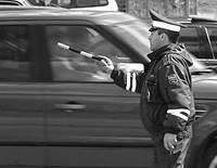 Спецслужбы начали охоту за автомобилями с незаконно установленными спецсигналами, фото 1