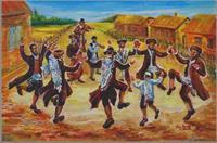 Евреи объезжают столичные улицы , фото 1
