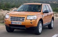 Новые награды Land Rover, фото 1