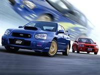 Subaru Impreza в двадцатке самых популярных в Интернете машин, фото 1