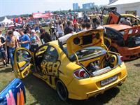 «Автоэкзотика 2008» - автомобильный курорт в Москве, фото 37