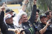 Леонид Новицкий – лучший полупрофессиональный гонщик «Дакара 2012»!, фото 2