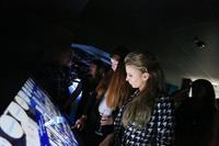 Вечеринка в честь Audi A3 Sportback, фото 6