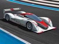 Чемпионат Le Mans Series, фото 1
