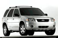 Гибридные Ford Escape отзываются на ремонт, фото 1