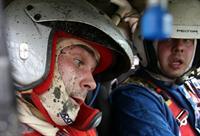 Ралли «Шелковый путь 2011 – серия Дакар»: Гонка перевалила экватор! Дневник первых трех этапов., фото 12