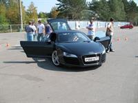 Top-drive Audi Клуба в Мячково, фото 1
