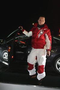 Надя Сказка за  пятьдесят секунд заработала автомобиль, фото 7