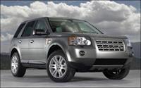 Успешное будущее Land Rover, фото 1