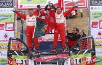 Ралли-рейды:  Имена Чемпионов 2008 года известны!, фото 22