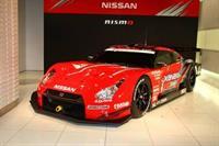 Nissan GT-R GT500 готов побеждать, фото 1