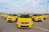 Запущена первая в России система оперативного лизинга такси - СОЛТ, фото 1