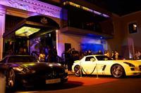Авилон представил покупателям новый Mercedes-Benz SLK-Сlass, фото 2