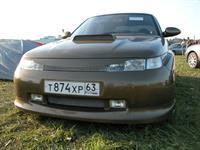 «Автоэкзотика 2008» - автомобильный курорт в Москве, фото 12