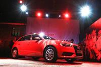 Вечеринка в честь Audi A3 Sportback, фото 1
