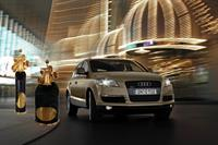 Тройная победа Audi, фото 1