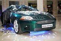 В России продается автомобилей Jaguar больше, чем во всей Европе, фото 1