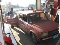Наши машины ждут в Южной Америке, фото 1