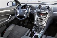 Начинаются продажи Ford Mondeo российской сборки, фото 1