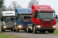 MAN намерен заполучить Scania, фото 1