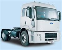Первая тысяча грузовых Ford, фото 1