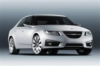 Saab возвращается, фото 1