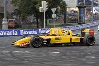Формула-1 снова в Москве, фото 50