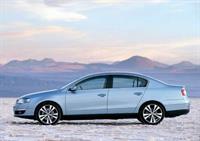 Passat B6 – самый продаваемый VW в России, фото 1