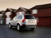 Volvo сново выйграл конкурс по уровню безопасности , фото 1