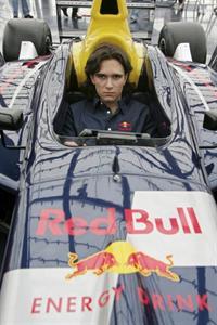 Болиды «Формулы 1» на улицах Москвы, фото 4