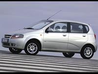 Chevrolet на грани чуда, фото 1