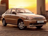 Официальное заявление General Motors по бренду Lanos, фото 1