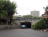 Проезд по Северному путепроводу будет временно закрыт, фото 1