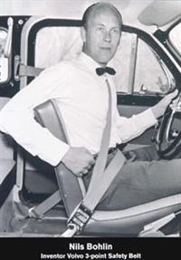 Volvo -  80 лет развития систем безопасности, фото 2