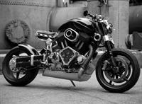 Мотоциклы звездной американской компании Confederate будут впервые представлены в России, фото 1