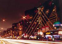 Московские дороги получат новое освещение, фото 1