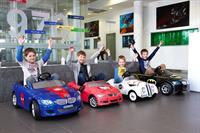 Весенний тест-драйв BMW в Авилоне, фото 5