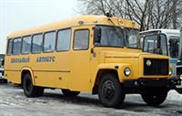 «Группа ГАЗ» победила в тендере на поставку школьных автобусов, фото 1