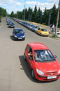 Hyundai засчитали мировой рекорд, фото 1