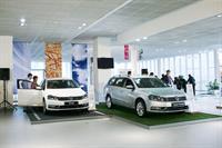 Volkswagen Passat в Авилоне, фото 1