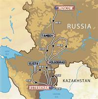 Ралли «Шелковый путь-2013»: новый вызов!, фото 4
