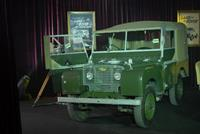 Большой день Land Rover, фото 1