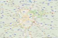 Создана онлайн карта пробок Московской области, фото 1