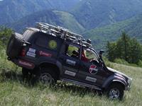 Завершилась экспедиция «Сибирский марафон 2006», фото 2