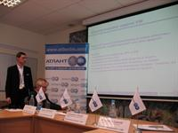 Директор по маркетингу Атлант-М Бажова Созин Евгений Геннадьевич