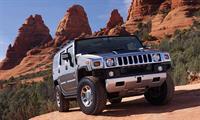 Hummer H2 получил титул самого роскошного внедорожника, фото 1