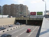 Лефортовский тоннель закроют на несколько дней, фото 1