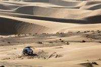 Ралли-рейды. Африканские страсти в пустыне, фото 18