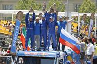 Россияне привезли четыре медали с «Дакара 2013»!, фото 1