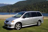 Из-за проблем с замками Mazda начинает отзыв, фото 1